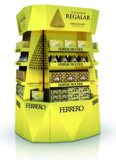Ferrero Display