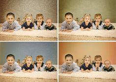 Photoshop Tips & Tricks #3: CREATING LAYER MASKS