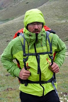 Test veste Quechua Bionnassay 500 light