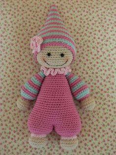 Ravelry: Antoinette06 в Пышное Детские