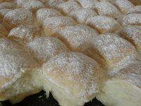 Pravé české buchty (recept po babičce) 20 Min, Bread, Baking, Hampers, Brot, Bakken, Breads, Backen, Buns