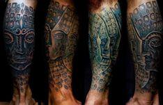 Τατουάζ παιδιά που χρονολογούνται