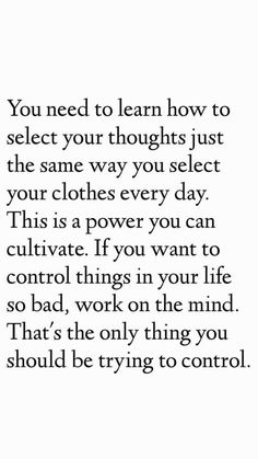 Positive Quotes : QUOTATION - Image : As the quote says - Description 44 Funny Inspirational Quotes On Life That Will Inspire You 4 Self Love Quotes, Great Quotes, Me Quotes, Funny Quotes, Self Control Quotes, Quotes About Control, Words To Live By Quotes Life Lessons, Super Quotes, Bad Life Quotes