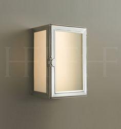 Rialto Box Light, small