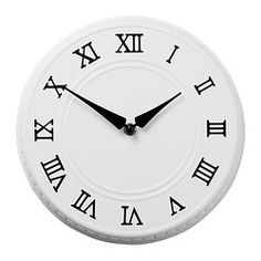 Clocks - Alarm clocks & Wall & table clocks - IKEA