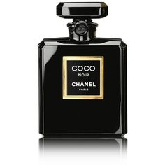 Chanel  Brcoco Noirbr Parfum Bottle 0.5 Oz ($200) ❤ liked on Polyvore featuring beauty products, fragrance, perfume, parfum, perfume fragrance, chanel perfume, chanel, parfum fragrance and chanel fragrance
