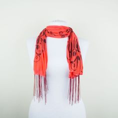Lycra Scarf, by cosanon the best quality