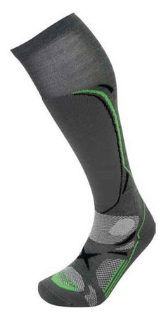 Best wool-free hiking socks
