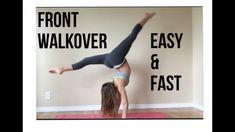 22 Ideas How To Improve Flexibility Cheerleading Tips For 2019 How To Do Gymnastics, Gymnastics For Beginners, Gymnastics Tricks, Tumbling Gymnastics, Gymnastics Skills, Gymnastics Workout, Easy Gymnastics Moves, Gymnastics Clothes, Gymnastics Problems