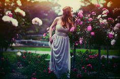 Summer Garden by KayleighJune.deviantart.com on @DeviantArt