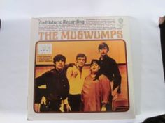 """This week our """"Pick"""" is going to Discogs. It's The Mugwumps, who are the Mugwumps you might ask. Well, in the summer of before they were part of the Mamas and the Papas, Cas… The Lovin' Spoonful, Folk, Childhood, Songs, Heart, People, Summer, Infancy, Popular"""