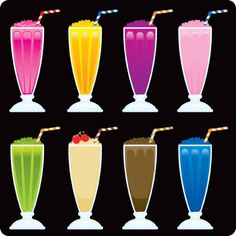 BodyBy Vi Shake Recipes LOTS of great recipes here!!!