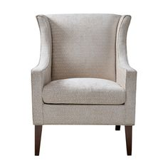 Found it at Wayfair - Addy Wingback Chair