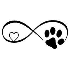 Item Type: StickersBrand Name: YJZTModel Name: StickersItem Width: Of Sticker: Creative StickersDesign: cartoonModel: OemType: Glue StickerItem Height: Type: VinylColor: Black/SliverStickers: Car Sticker Dog Tattoos, Cat Tattoo, Temporary Tattoos, Cat Paws, Dog Cat, Cute Messages, Infinity Heart, Window Decals, Vinyl Decals
