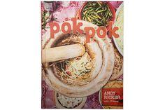 The Pok Pok Cookbook – MOUTH