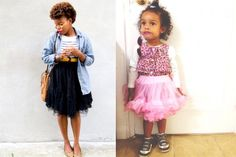 10 Little Girl's Fashions You're Never Too Old For!