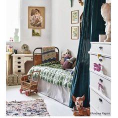 Vos enfants vont l'adorer le tapis boucherouite épais et mignon