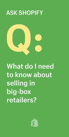 78 best shopify retail blog images on pinterest in 2018 beauty how to prepare your store to work with big box retailers fandeluxe Gallery