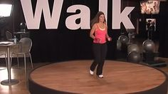 Leslie Sansone - Walk at Home - 5 Mile Fat Burning Walk (68 min) (Fitness) DVDRip TG