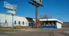 Lot-A-Burger, Tulsa, Ok