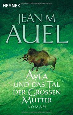 Ayla und das Tal der Großen Mutter von Jean M. Auel http://www.amazon.de/dp/3453215230/ref=cm_sw_r_pi_dp_lQiaub073PD8N
