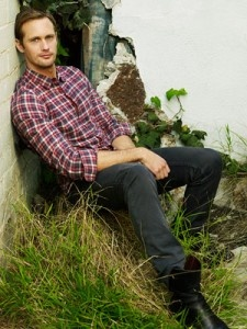 Alexander had a farm eieio. And on that farm he had....a lot of sexiness. :)