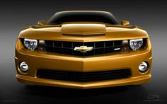 The 2014 Chevy  #Camaro continues to out preform the Mustang