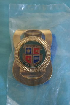 1995 Member Guest Money Clip No Reserve Money Clips, Golf, Ebay, Money Clip, Turtleneck