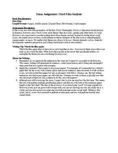 bible essay topics