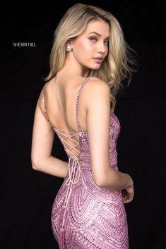 1a669d9fed3 SHERRI HILL 52070 Sherri Hill Prom Dresses