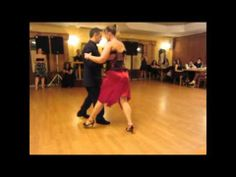 Rafail Saltas & Zili Christoni (3/5) @ Rethymno Tango Weekend 22-23 Feb 2014 - YouTube