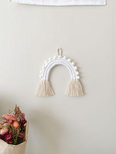 White Rainbow, Rainbows, Crochet Earrings, Pretty, Jewelry, Fashion, Moda, Jewlery, Bijoux