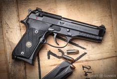 Wilson Combat Beretta 92G Compact CarryFind our speedloader now!  http://www.amazon.com/shops/raeind