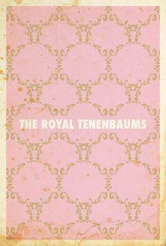 The RoyalTenenbaums