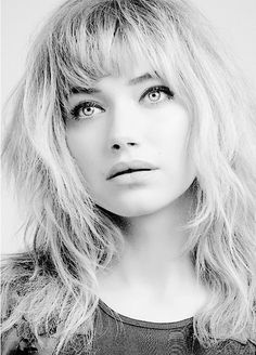Imogen Poots, you pretty British woman!!!
