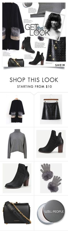 """""""#PolyPresents: Wish List 2"""" by smajlovicelvira ❤ liked on Polyvore featuring Dolce&Gabbana, JustFab, DUO, Alexander McQueen, contestentry and polyPresents"""