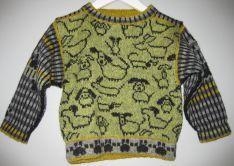 Knitting For Kids, Knitwear, Knit Crochet, Projects To Try, Children, Boys, Pattern, Sweaters, Design