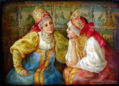 Аленький цветочек | Русская сказка - Red Flower | Russian fairy tale