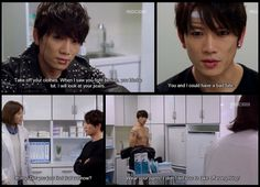 Kill Me Heal Me ♥ Recap 02. I am falling hard for this personality. Ain't gonna lie!