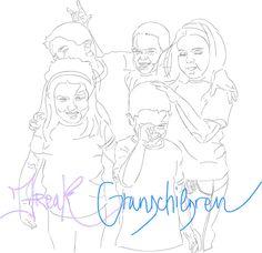 freak granchildren