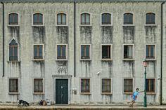 The day nothing happened To buy this picture please visit www.3aART.de Zum Erwerb dieses Bildes besuchen sie bitte unsere Hompage www.3aART.de