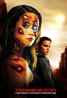 Terminator girl