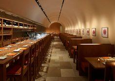 Go List: New York City Restaurants