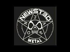 """Soldierhead"" - Jason Newsted"