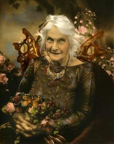 The Sage of Faeries
