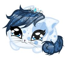Fairy Pet: Lola :3 by oOAquaDreamOo