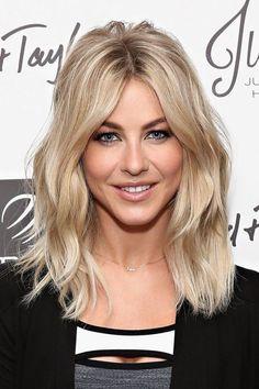 Julianne Hough Personal Appearance At Lord & Taylor