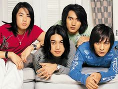 Vaness Wu, F4 Members, Meteor Rain, Vic Chou, Jerry Yan, F4 Meteor Garden, Boys Over Flowers, Hey Girl, Online Gratis