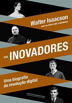 Os Inovadores - Livros na Amazon.com.br - R$ 28,50