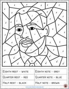 Martin Luther King Activities Worksheets | Martin Luther King Jr ...